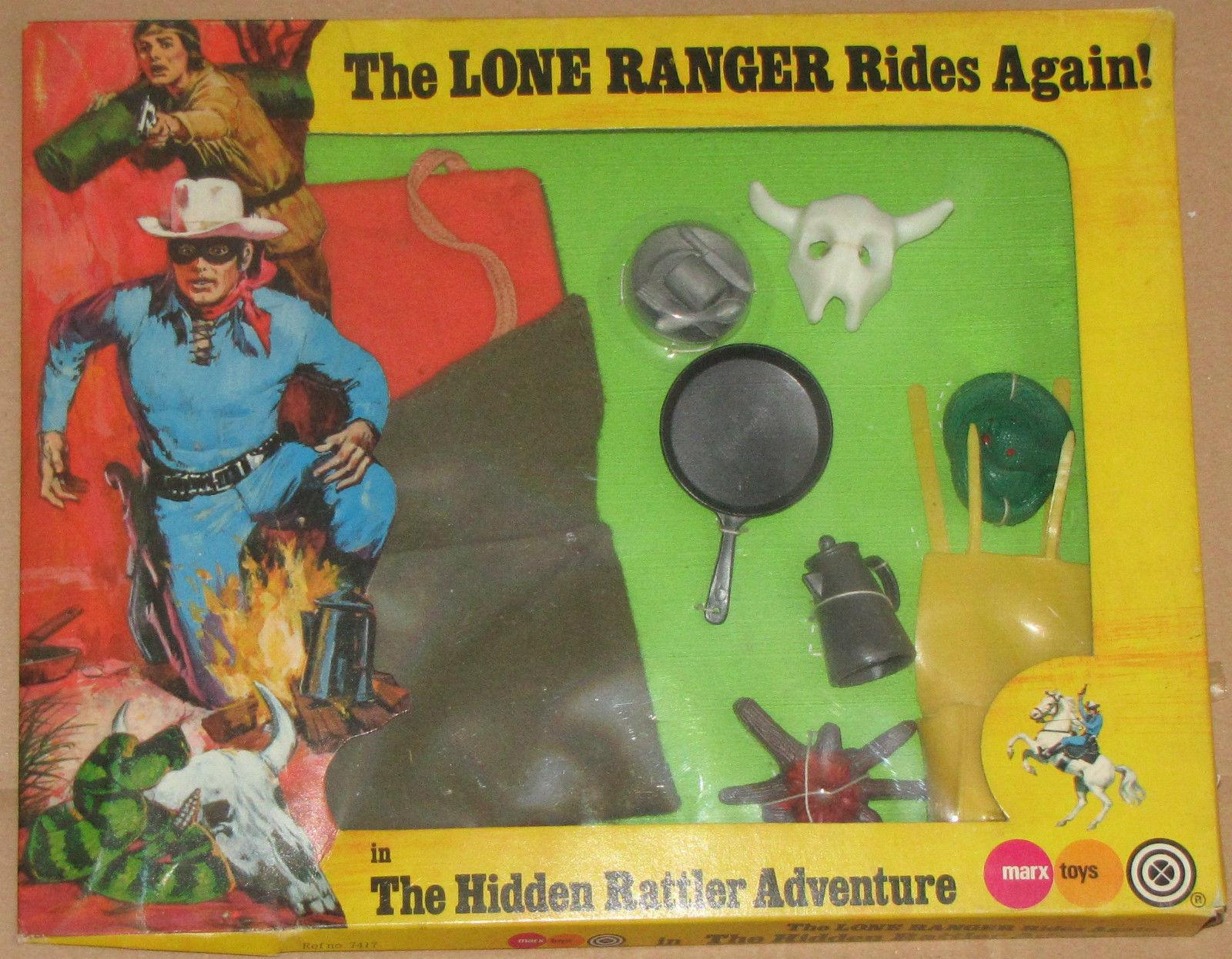 Hidden Rattler Adventure