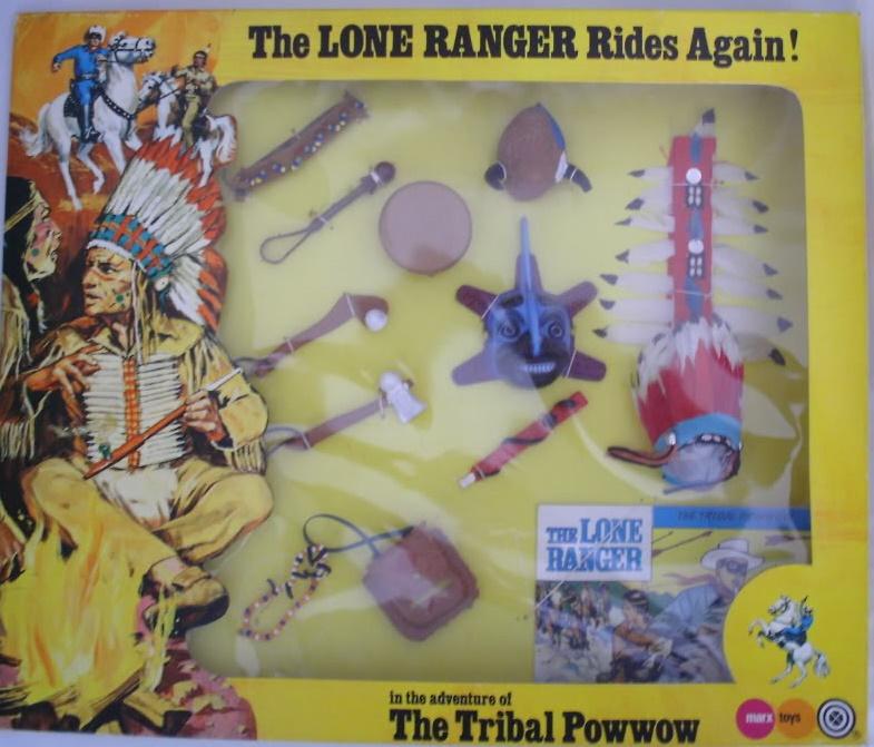 The Tribal Powwow