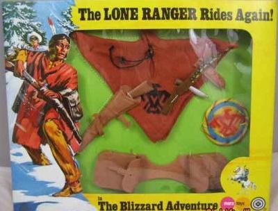 Blizzard Adventure
