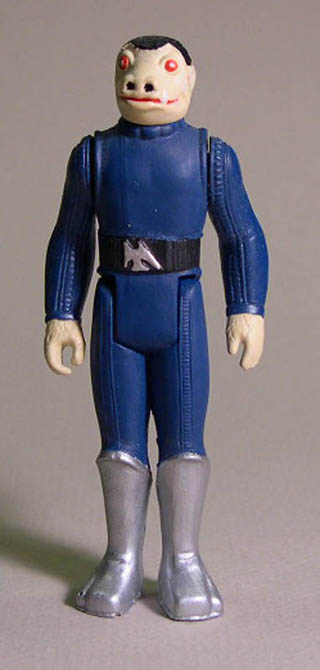 What Are Kenner S Rarest Star Wars Figures
