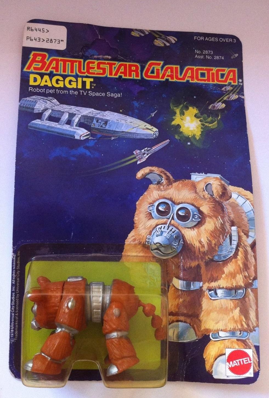 Daggit (Brown)