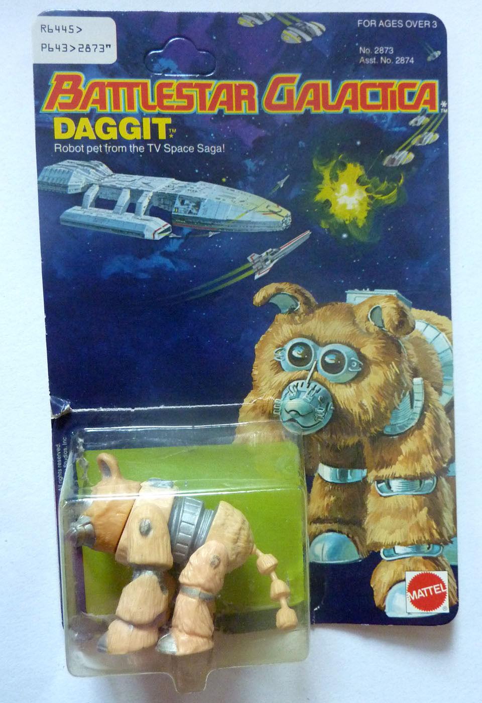 Daggit (Tan)
