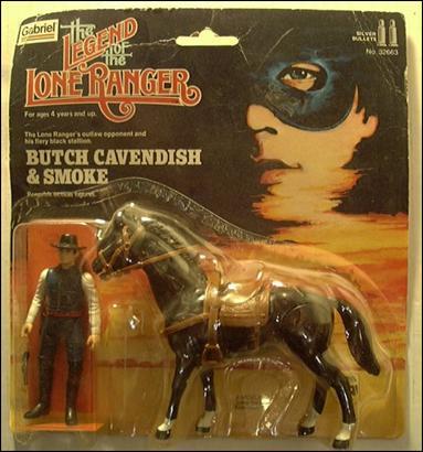 Butch Cavendish & Smoke