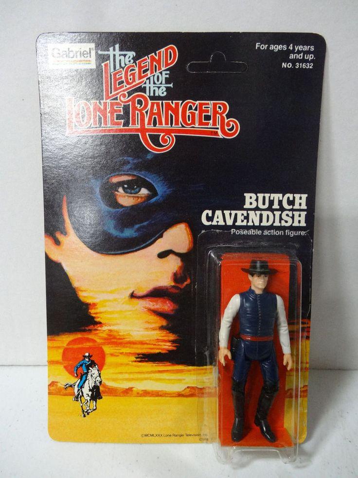 Butch Cavendish