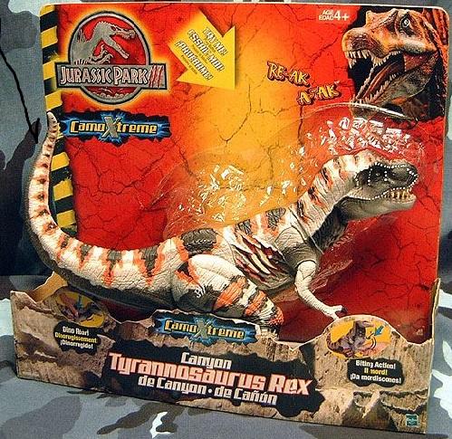 Canyon Tyrannosaurus Rex