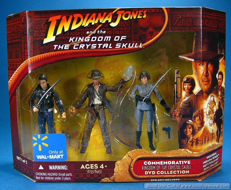 "INDIANA JONES Raiders OF THE LOST ARK 4 /""pollici Action Figure 2008 ak79"