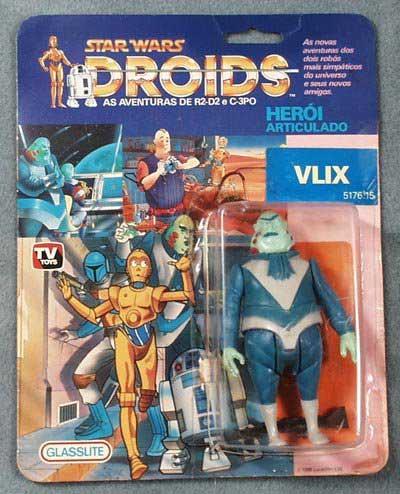 Droids Glasslite Vix