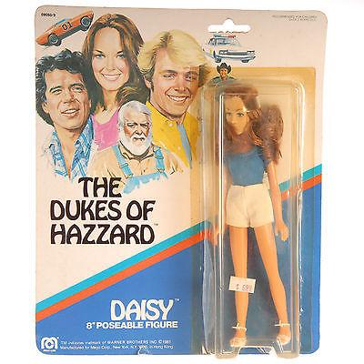 Daisy Duke Blue Shirt