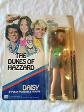 Daisy Duke Green Shirt