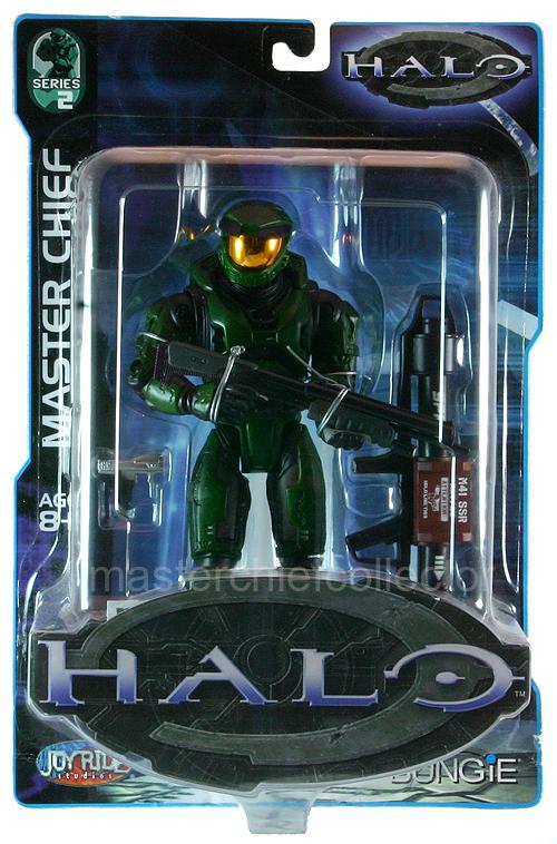Joyride Studios  Halo 1
