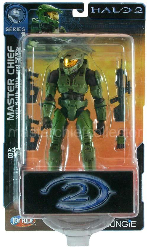 Joyride Studios Halo 2