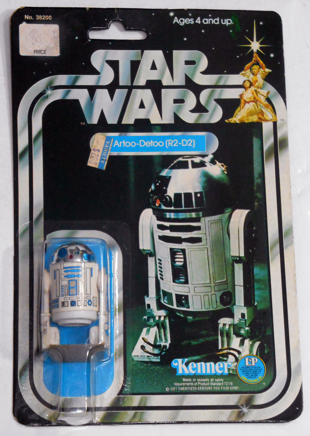 Star Wars Vintage Toys : The top vintage star wars action figures fromkenner