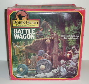 Battle Wagon