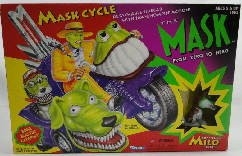 Mask Cycle
