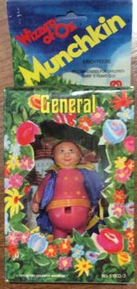 Munchkin General
