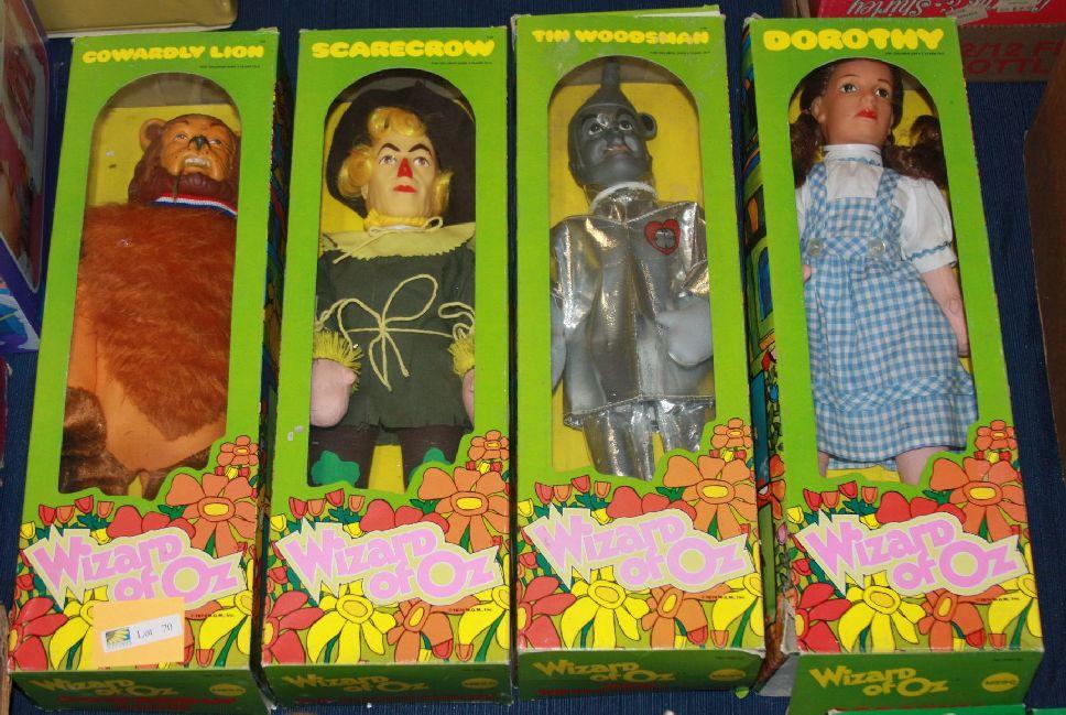 Softies/Dolls