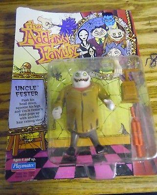 Playmates Uncle Fester