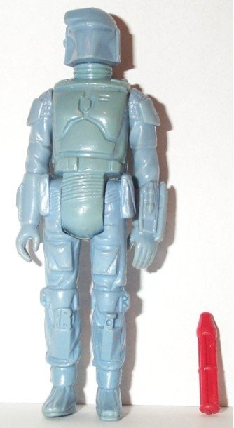Rarest Star Wars Figures