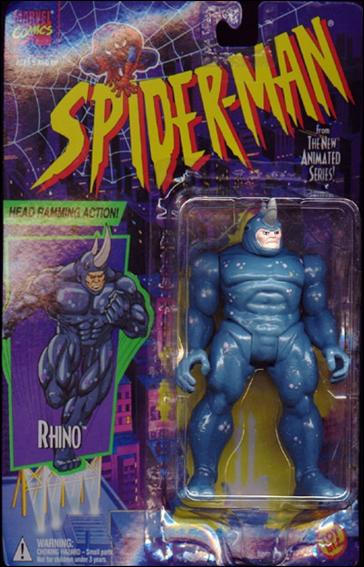 Toy Biz Spiderman Action Figures Should I Buy?