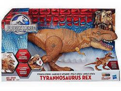 RC Stomp and Strike Tyrannosaurus Rex