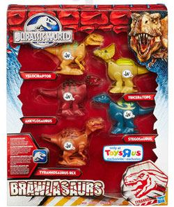 Toys R Us 5 pack