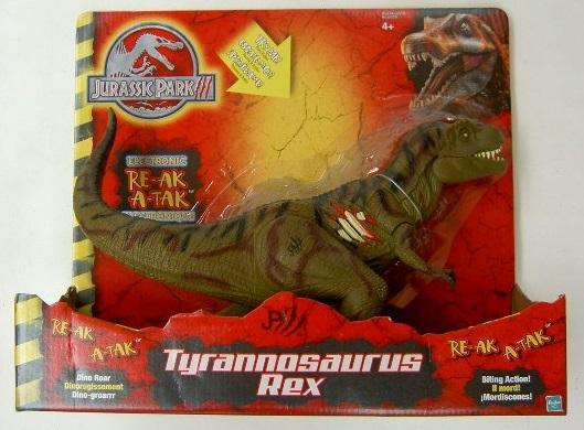 Ultra Tyrannosaurus Rex