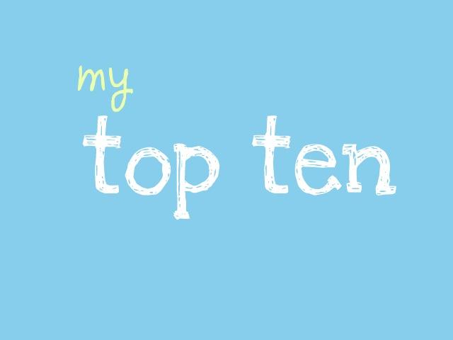 Top Ten Halo Figures