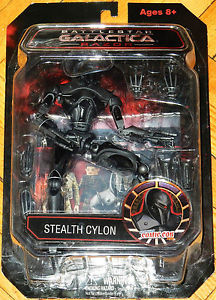 Stealth Cylon