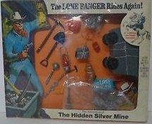 The Hidden Silver Mine