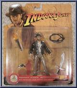 Disney Indiana Jones Figures