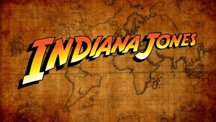 Indiana Jones Homepage